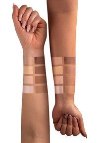 Luvia Cosmetics - PRIME CONTOUR PALETTE-ESSENTIAL CONTOURING SHADES VOL.1 - Gezichtspalet - - - 2