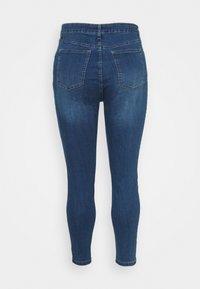 Cotton On Curve - ADRIANA - Skinny džíny - blue - 1