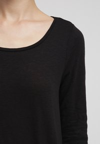 ONLY - ONLCASA - Long sleeved top - black - 4