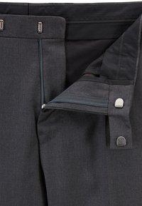 BOSS - LENON_CYL - Suit trousers - anthrazit (14) - 1
