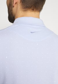 Nike Golf - THE POLO SPACE - Sports shirt - hydrogen blue - 5