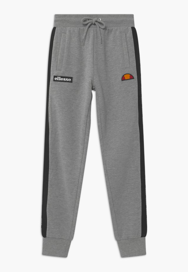 DECANO - Pantalon de survêtement - grey