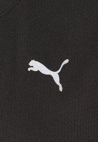 Puma - RUN FAVORITE TANK  - Sports shirt - black - 6
