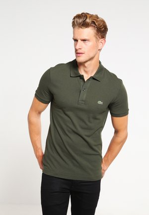 PH4012 - Polo shirt - baobab