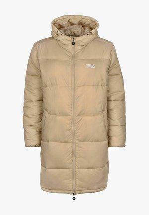 BRONWEN - Winter coat - beige