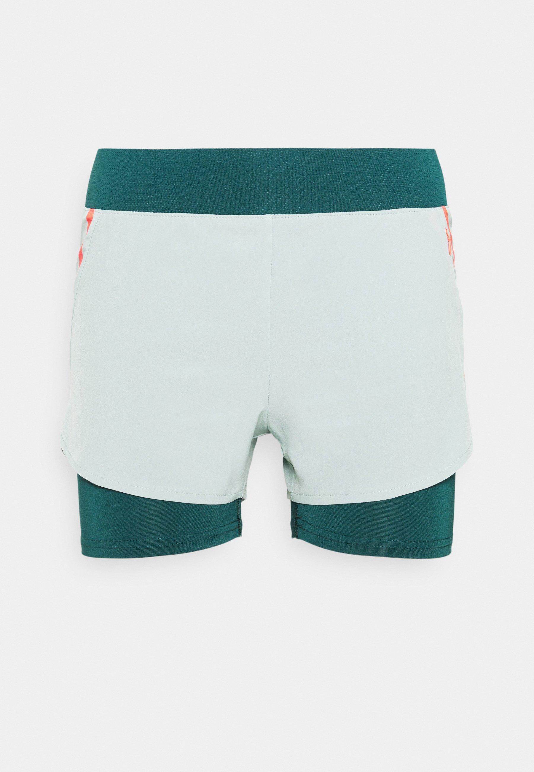 Women ONPFERR LOOSE TRAIN SHORTS - Sports shorts
