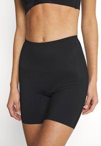 Lindex - BIKER JANELLE MEDIUM - Shapewear - black - 4