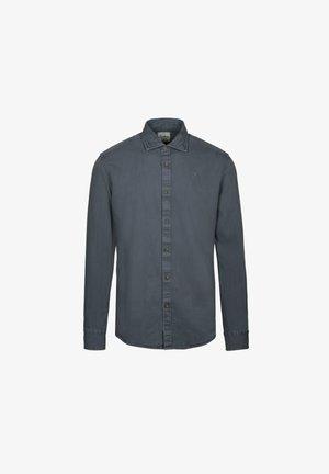 NEW RENNES - Skjorta - dark blue
