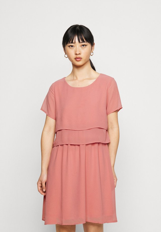VIISSI DRESS - Day dress - desert sand