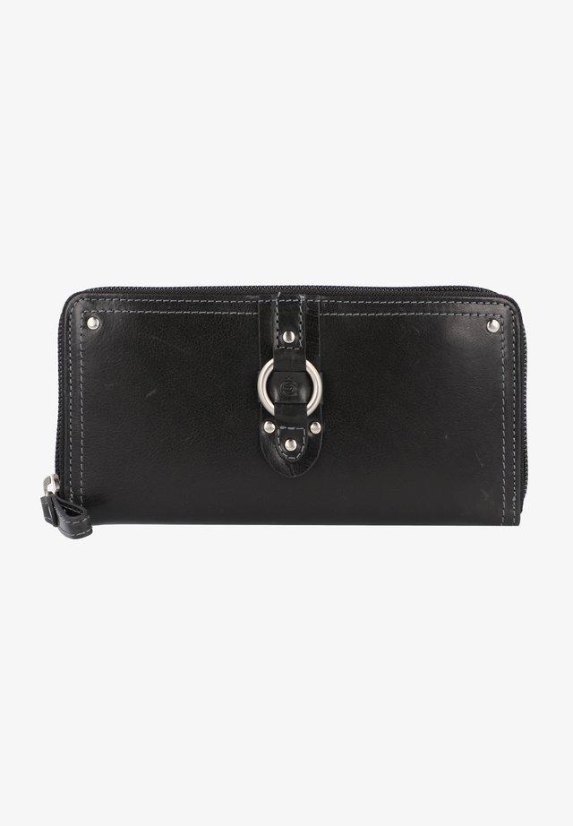 DENVER - Wallet - schwarz