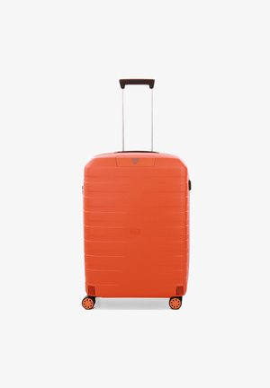 BOX YOUNG - Wheeled suitcase - papaya