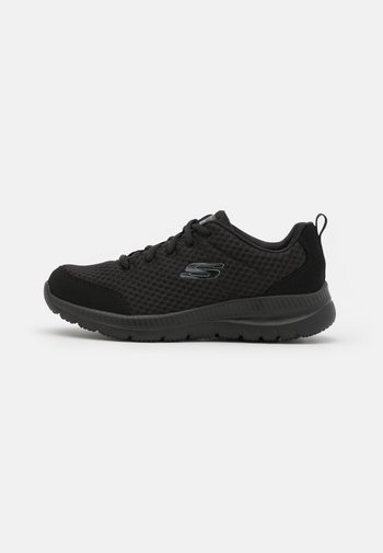 BOUNTIFUL - Zapatillas - black