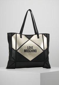 Love Moschino - Tote bag - nero - 5
