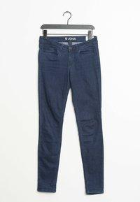 TOM TAILOR DENIM - Slim fit jeans - blue - 0