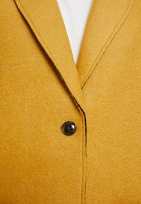 edc by Esprit - Classic coat - amber yellow - 4