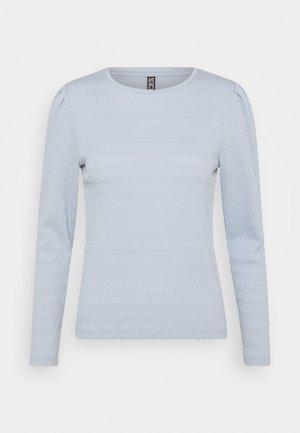 Camiseta de manga larga - kentucky blue