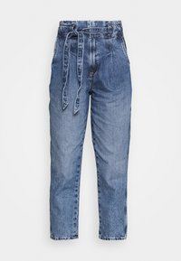 Pepe Jeans - BLAIR - Relaxed fit jeans - blue denim - 5