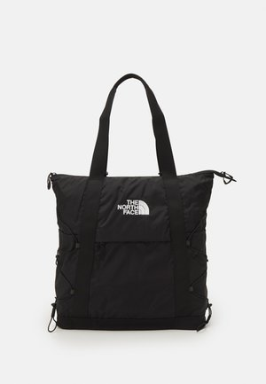 BOREALIS TOTE UNISEX - Tote bag - black
