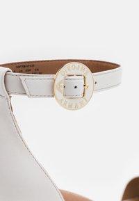 Emporio Armani - Sandals - white - 6