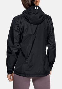 Under Armour - Impermeable - black - 2