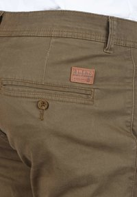 Blend - KAINZ - Chinos - mocca brown - 2