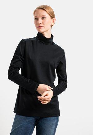 MELISSA - Long sleeved top - schwarz