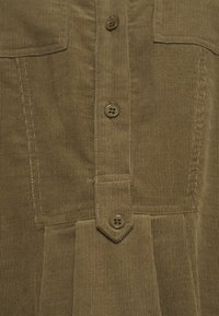 Lovechild - PANIDA - Button-down blouse - beech - 2
