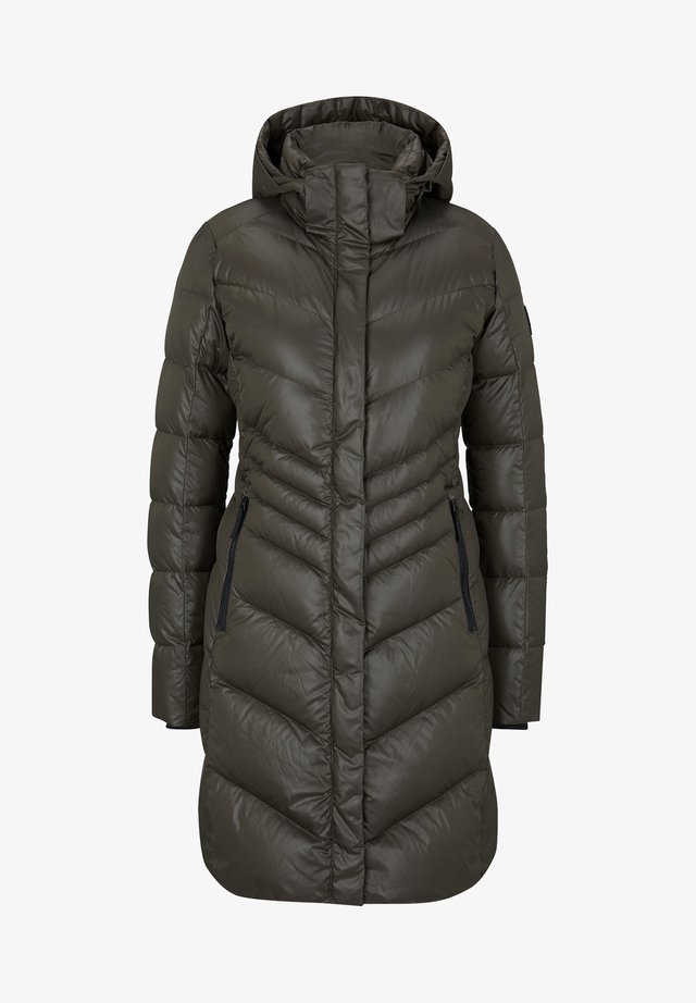 KIARA2-D - Down coat - khakigrün