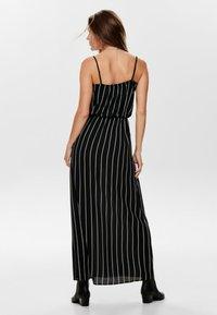 ONLY - ONLWINNER - Maxi dress - black - 2
