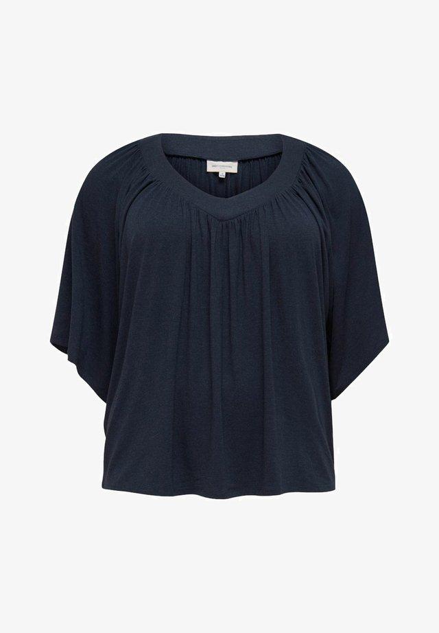 Camiseta básica - night sky