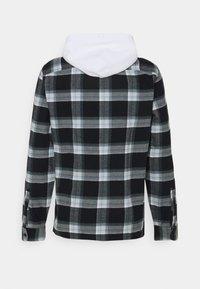 Hollister Co. - HOODS - Shirt - black - 1