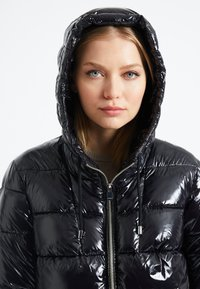 Pinko - ELEODORO - Winter jacket - black - 6