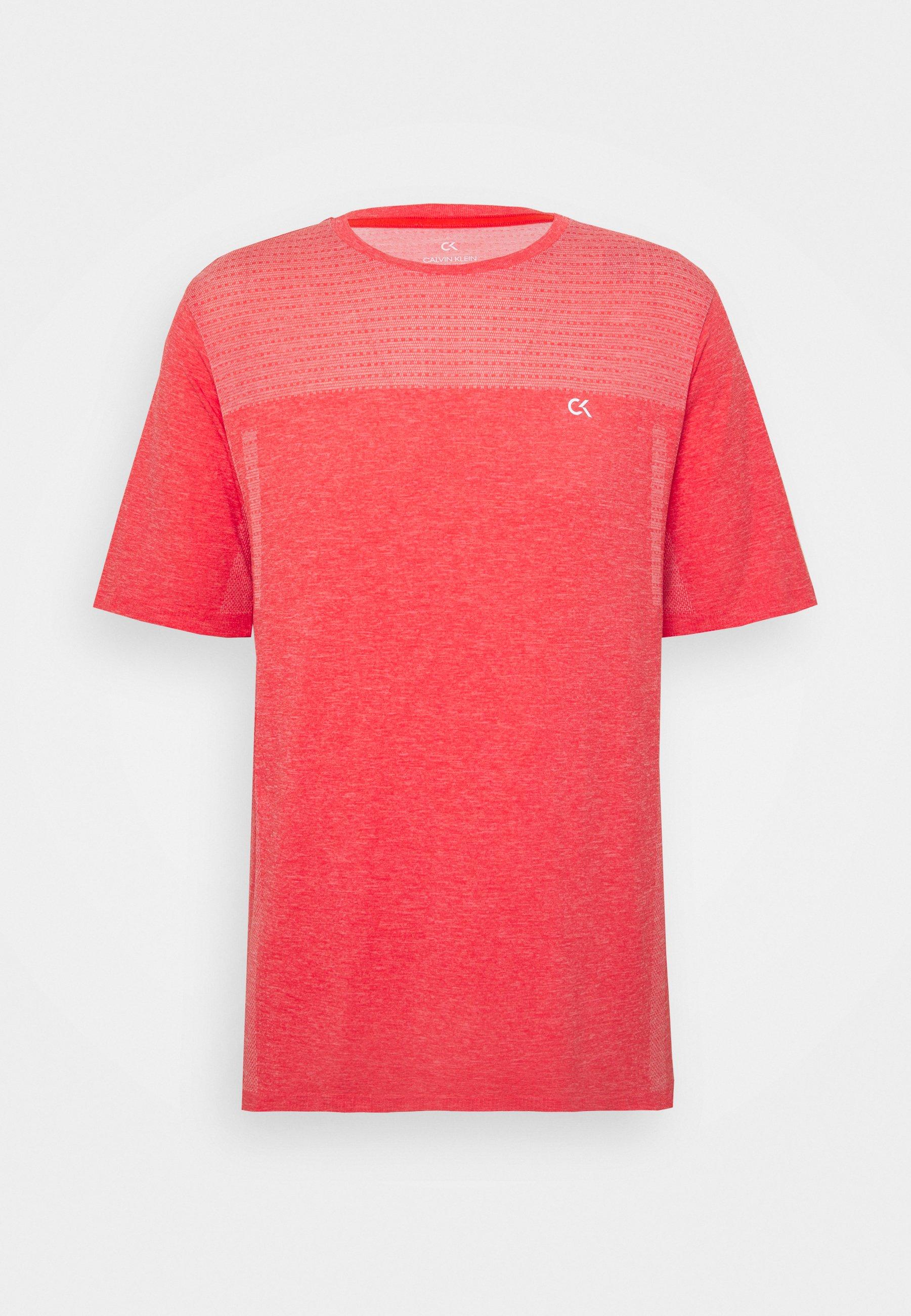 Men SEAMLESS - Sports shirt