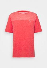 Calvin Klein Performance - SEAMLESS - Sportshirt - safari rose - 0