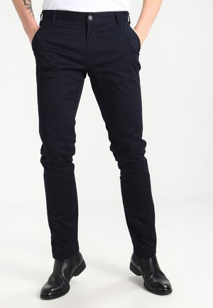 FLASH - Chinos - navy