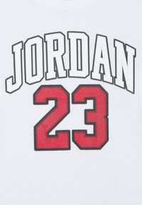 Jordan - PRACTICE FLIGHT - Print T-shirt - white - 2