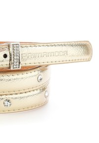 PRIMA MODA - CAMPORE - Belt - gold - 2