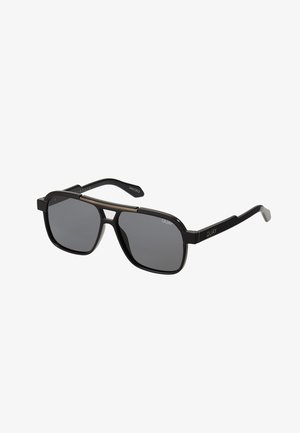 NEMESIS - Sunglasses - black