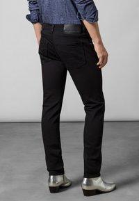 Baldessarini - Slim fit jeans - black black rinsed - 2