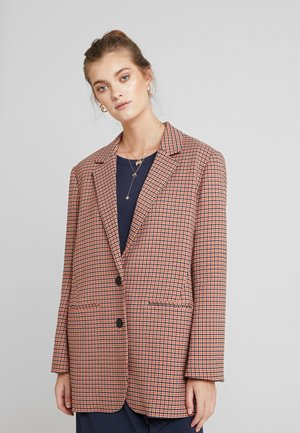 MOLLY - Blazer - red