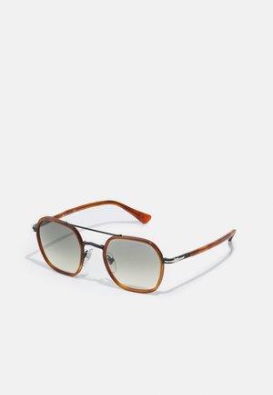 UNISEX - Occhiali da sole - light havana