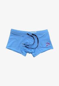 BWET Swimwear - Brighton - Swimming trunks - turquoise - 6