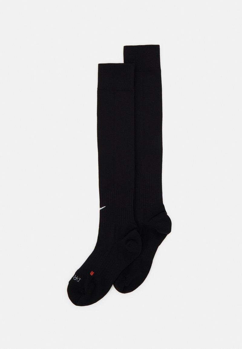 Nike Performance - 2 PACK - Kniekousen - black/white