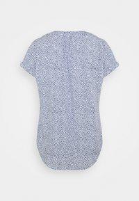 GAP - T-shirts med print - blue - 1