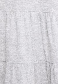 Forever New - PIPER TIERED SMOCK JUMPER - Long sleeved top - grey - 2
