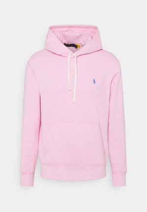 Hættetrøjer - carmel pink