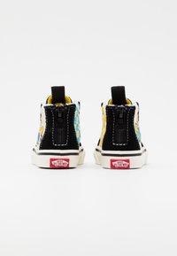 Vans - THE SIMPSONS SK8 ZIP - Sneakers alte - multicolor - 2
