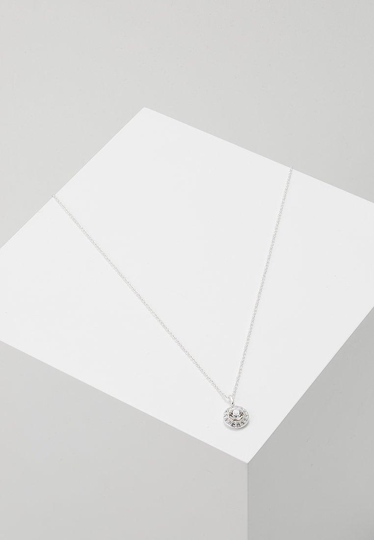 Pilgrim - NECKLACE CLEMENTINE - Kaulakoru - silver-coloured