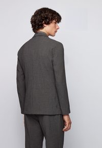 BOSS - Blazer jacket - light grey - 2