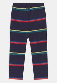 GAP - Trousers - navy uniform - 1